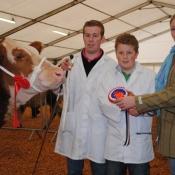 Carrick-On-Shannon Winter Fair 2012
