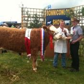 Bonniconlon 2011 Champion