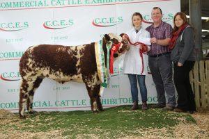 Roscommon CCE'15 Champion