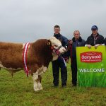 Bantry Show Results